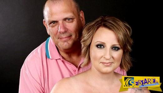 39χρονη επέζησε από τον καρκίνο και φωτογραφίζεται γuμvή μετά τη διπλή μαστεκτομή!