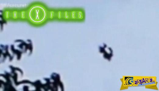 Σοκαριστικό! Ανήλικος κατέγραψε UFO που τον ακολουθούσε επί βδομάδες!
