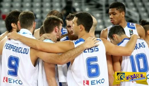 Eurobasket 2015 Ελλάδα: Απόλυτη και… σβηστή!