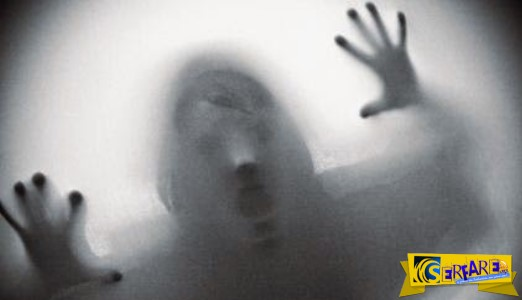ΣΟΚΑΡΙΣΤΙΚΟ ΒΙΝΤΕΟ: Δείτε το φάντασμα νεκρού οδηγού να περνά την ώρα που μεταφέρουν το αυτοκίνητο...