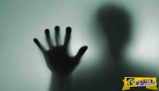 Οι πιο τρομακτικές εμφανίσεις φαντασμάτων on camera!