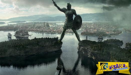 Πώς δημιουργήθηκαν οι φανταστικές πόλεις του Game of Thrones! Ένα επικά όμορφο video ...