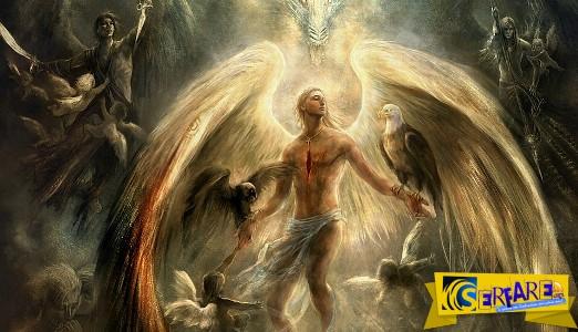 Όλοι έχουμε ένα φύλακα άγγελο!
