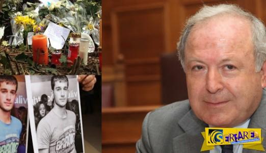 Βόμβα στην υπόθεση Γιακουμάκη: Διώκεται ποινικά ο Μαρκογιαννάκης. Ανατροπή