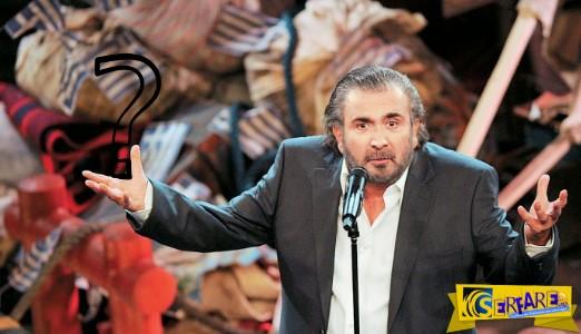 Λαζόπουλος: Με ποιο κόμμα κατεβαίνει στις εκλογές 2015