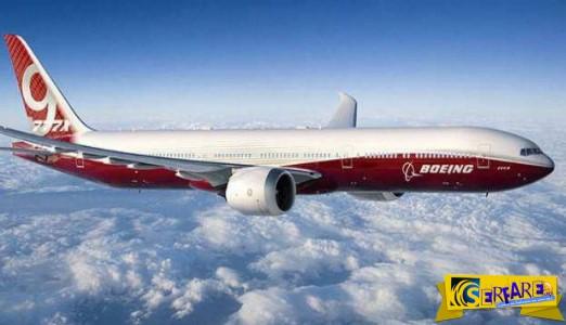 Αυτό είναι το μεγαλύτερο αεροπλάνο στον κόσμο: Δεν χωράει σε αεροδιάδρομο!
