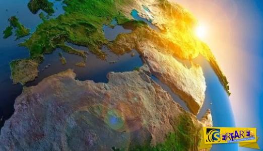 """Η Γη έβαλε… κιλά – Πόσο ζυγίζει ο πλανήτης μας και γιατί """"πάχυνε"""""""