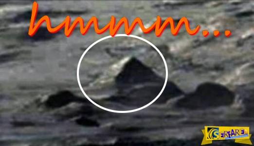 Τι τρέχει με τον Άρη; Κι άλλη πυραμίδα φωτογράφισε η NASA