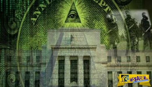 Εξηγώντας την συνωμοσία των Rothschild σε 4 λεπτά!