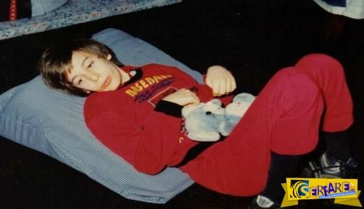 ΑΠΙΣΤΕΥΤΗ ιστορία ζωής - Ήταν παγιδευμένος στο σώμα του για περίπου μία 10ετία, μέχρι που κάποιος παρατήρησε κάτι που του άλλαξε τη ζωή