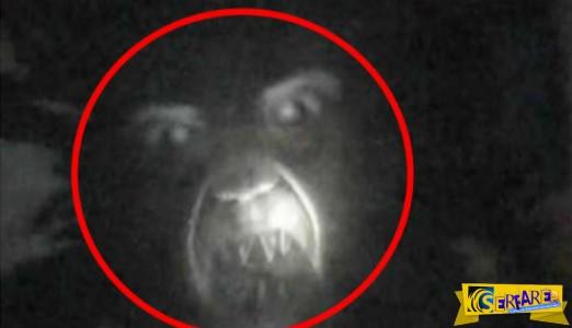 Οι 10 πιο τρομακτικές παρουσίες που έχουν καταγραφεί σε βίντεο!