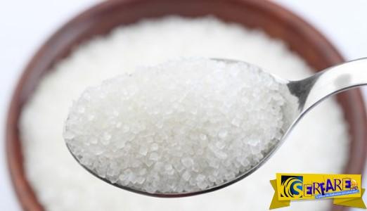 Τι θα συμβεί αν κόψετε την ζάχαρη για ένα χρόνο;