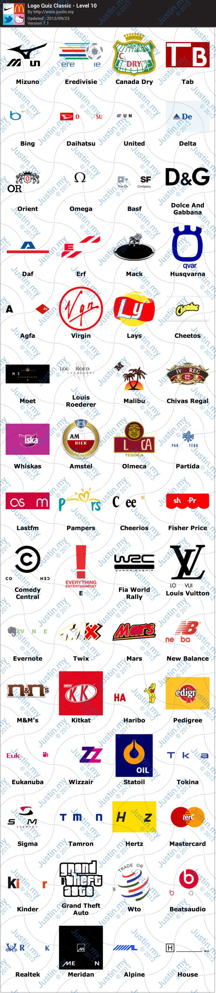 Logo-Quiz-Classic-Level-10