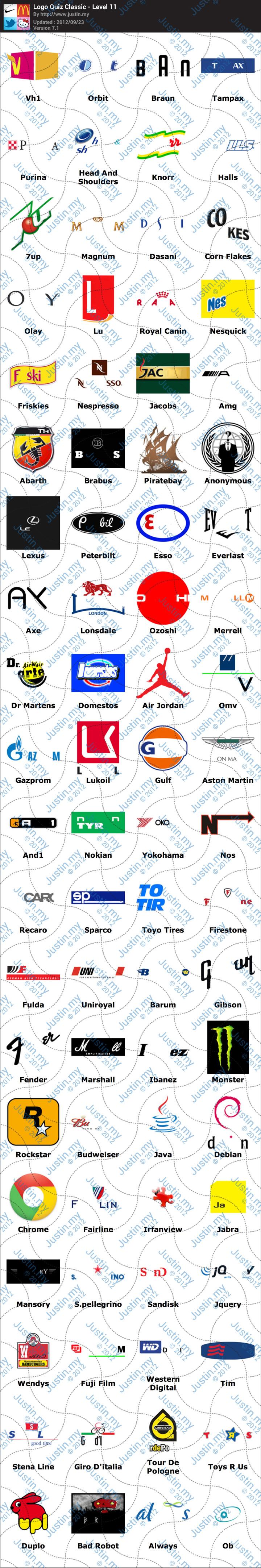 Logo-Quiz-Classic-Level-11