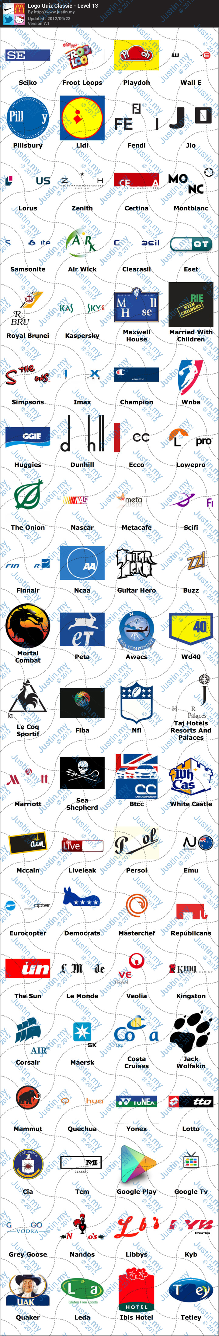 Logo-Quiz-Classic-Level-13