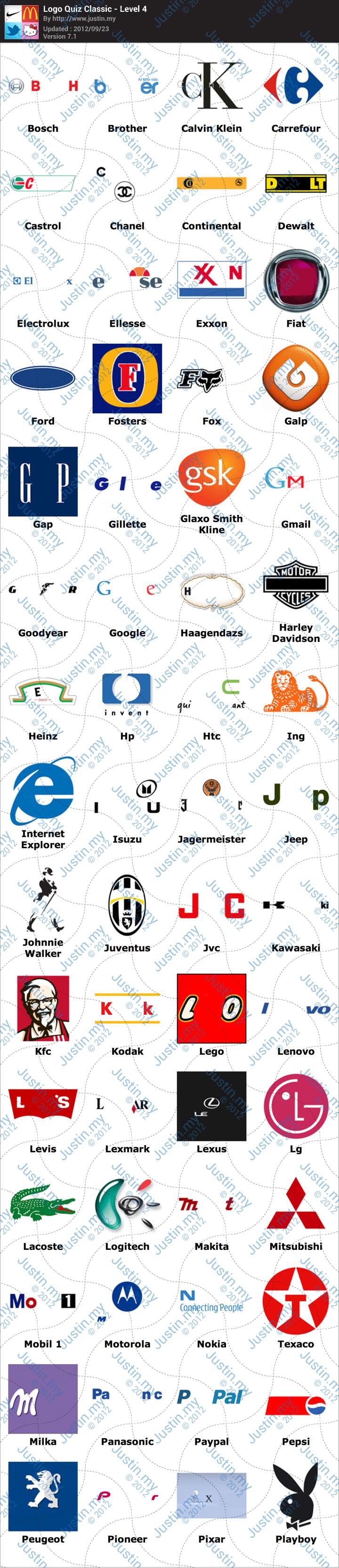 Logo-Quiz-Classic-Level-4