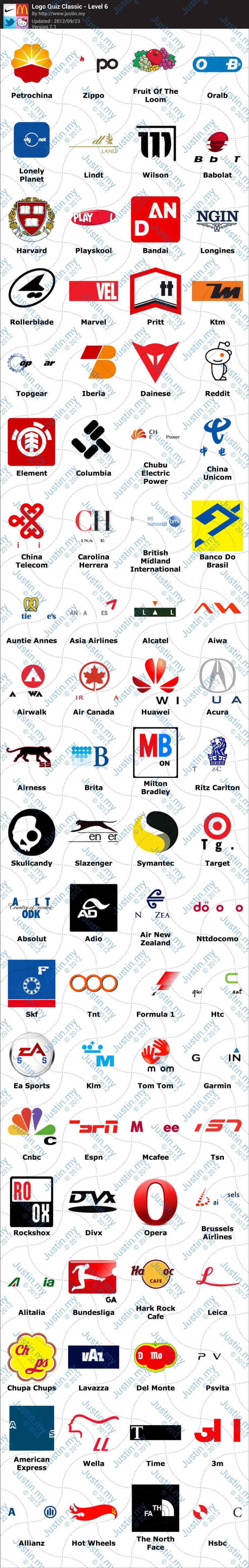 Logo-Quiz-Classic-Level-6