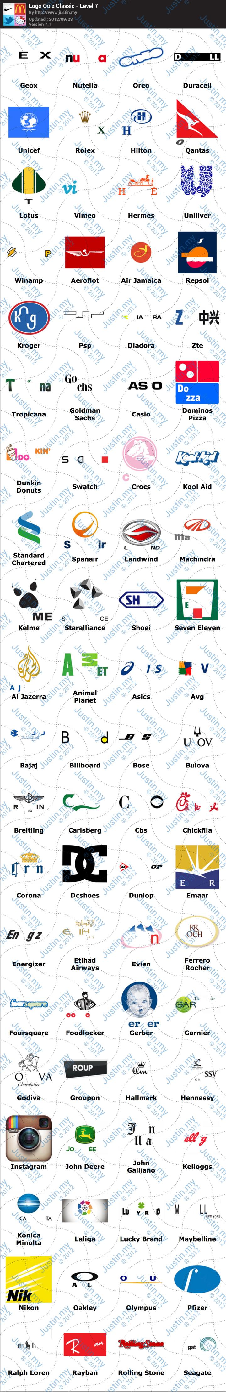 Logo-Quiz-Classic-Level-7