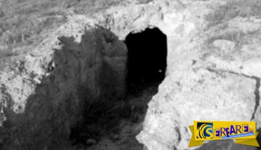 Θα πάθετε ΣΟΚ - Δείτε τα ανεξήγητα αρχαιολογικά ευρήματα ...