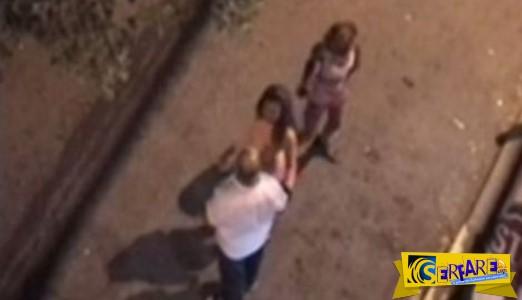 Εικόνες σοκ: Δείτε τι συμβαίνει στην Αθήνα όταν πέφτει η νύχτα!