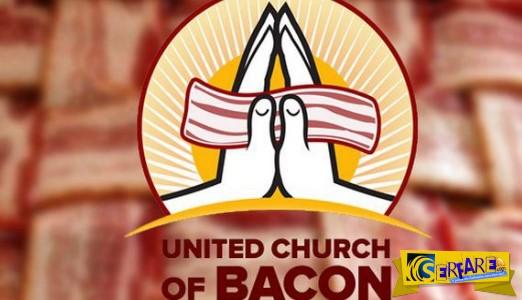 Εκκλησία του Μπέικον: Η νέα θρησκεία στις ΗΠΑ