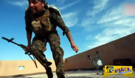 Η συγκλονιστική ιστορία των δύο Ελληνόπουλων που έφυγαν για να πολεμήσουν το ISIL