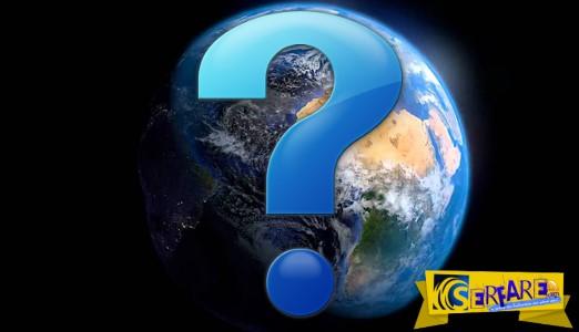 Τι θα γίνει αν η Γη σταματήσει να γυρίζει; Δείτε στο βίντεο ...