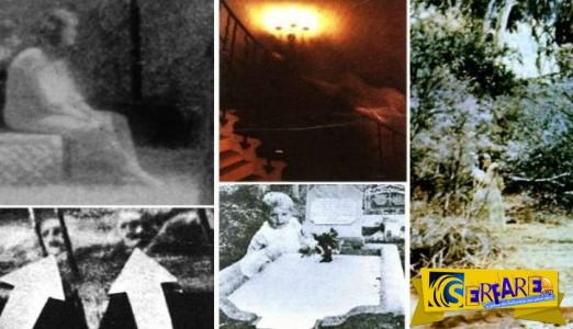 Καταγραφές απόκοσμων φαινομένων που θεωρούνται… γνήσιες!
