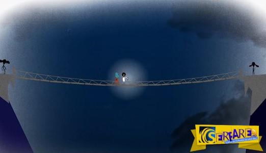 ΓΡΙΦΟΣ: Τέσσερις άνθρωποι, αρκετά ζόμπι και μια γέφυρα - Εσύ μπορείς να βρεις την λύση;