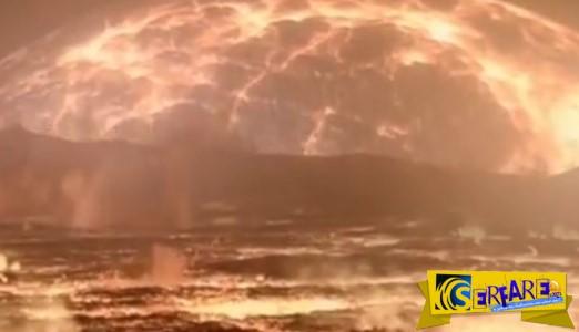 Εντυπωσιακό βίντεο: Δείτε την ιστορία του κόσμου σε μόλις 90 δευτερόλεπτα!