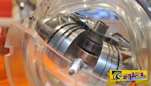 Μαγνητικός Κινητήρας: Αστείρευτη δωρεάν ενέργεια – μηδενικοί ρύποι!