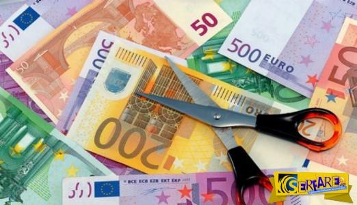 Μειώσεις-φωτιά έως 200 ευρώ σε συντάξεις Δημοσίου, ΙΚΑ, ΔΕΚΟ: Ποιοι… χάνουν τον ύπνο τους. Παραδείγματα