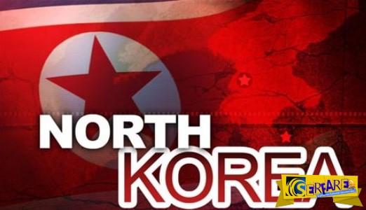 ΒΟΜΒΑ: Η Βόρεια Κορέα απειλεί με ολοκληρωτικό αφανισμό την Τουρκία;
