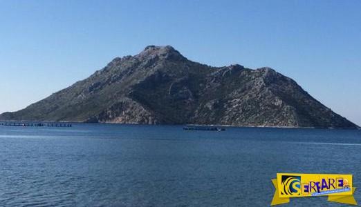 Ποιό νησάκι θα γίνει το ελληνικό Μονακό;