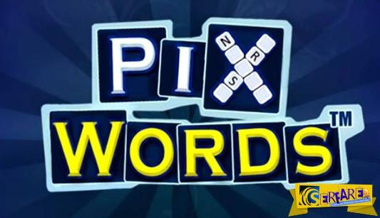 Pixwords ελληνικά λύσεις!