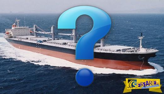 Γιατί επιπλέει ένα πλοίο; Μία απορία που έχουμε όλοι...