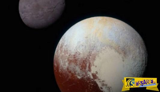 Παγκόσμια ανατροπή: Η NASA ανακοίνωσε κάτι συγκλονιστικό...
