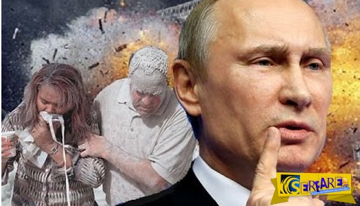 Το μυστικό χτύπημα του Πούτιν στις ΗΠΑ που προκάλεσε σοκ. Πολεμική ατμόσφαιρα