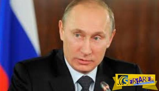 Σε δευτερόλεπτα ο Πούτιν ξεμπροστιάζει τις ΗΠΑ