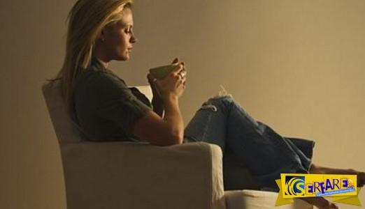 Το ρόφημα που καίει το λίπος ενώ κοιμάστε: ένα ποτήρι την ημέρα