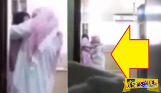 Έβγαλε τον άνδρα της στο YouTube να την απατά και τώρα κινδυνεύει με φυλάκιση!