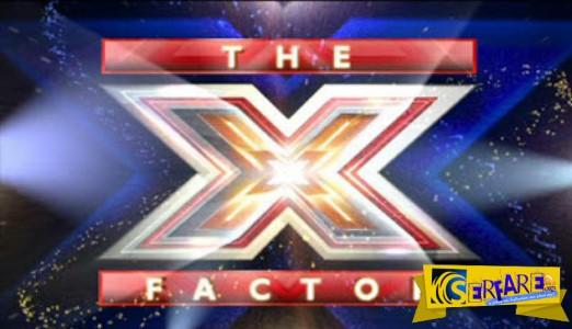 X-Factor Epsilon TV: Συζητήσεις για άτομα κριτικής επιτροπής!
