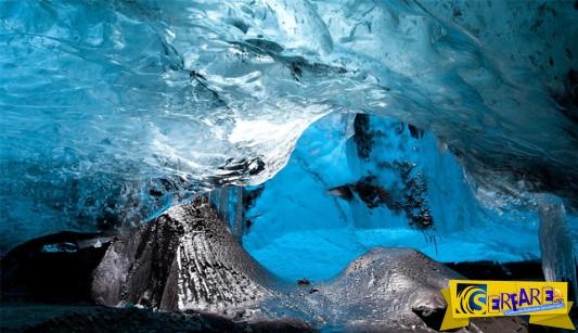 Παγιδεύτηκαν σε υποθαλάσσια σπηλιά