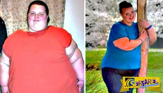 Ήταν 130 κιλά και... μόλις τα έχασε βρήκε τον έρωτα - Δείτε φωτογραφίες ...