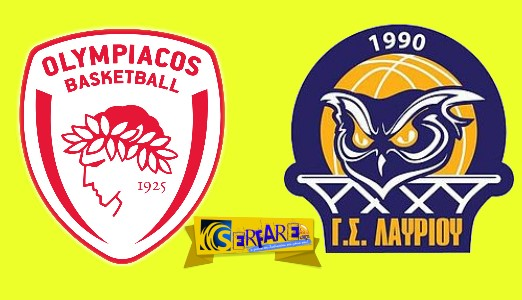 Olympiacos - Lavrio Live Streaming