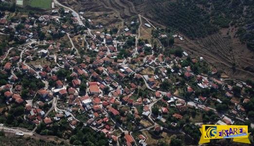 Απίστευτο κι όμως αληθινό: Υπάρχει ένα χωριό στην Ελλάδα με μηδενική ανεργία, υψηλό βιοτικό επίπεδο και ατομικό ετήσιο εισόδημα εως 100.000 ευρώ!