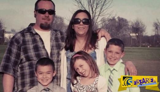 Έχασαν το γιο τους… Μήνες αργότερα, δέχτηκαν ένα μήνυμα στο Facebook που δεν μπορούσαν να πιστέψουν