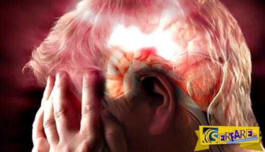 Εγκεφαλικό: Τα πρώιμα σημάδια και πώς να αναγνωρίσετε τα συμπτώματα