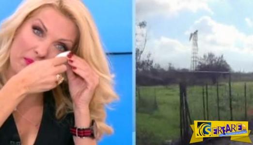 Ελένη Μενεγάκη: «Δεν μπορώ έτσι, όμως, με συγχωρείτε!»- Τι έπαθε η παρουσιάστρια;