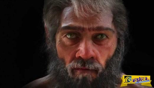 Το βίντεο της υποτιθέμενης εξέλιξης του ανθρώπου εως τώρα και στο μέλλον…